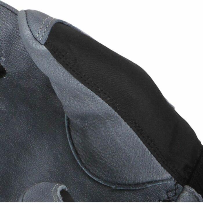 FG640 - Warm Leather Palm Freezer Glove