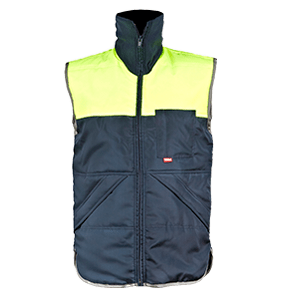 X12G - Thermal Work Gilet