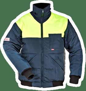 X12J - Thermal Work Jacket