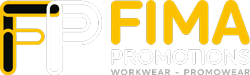 Fima promotions Logo