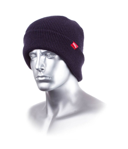 FH75 - Insulated Knitted Hat