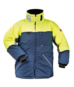 X33J - Luxury Freezer Jacket