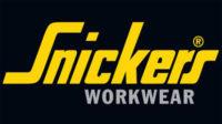 Snickers Workwear Logo