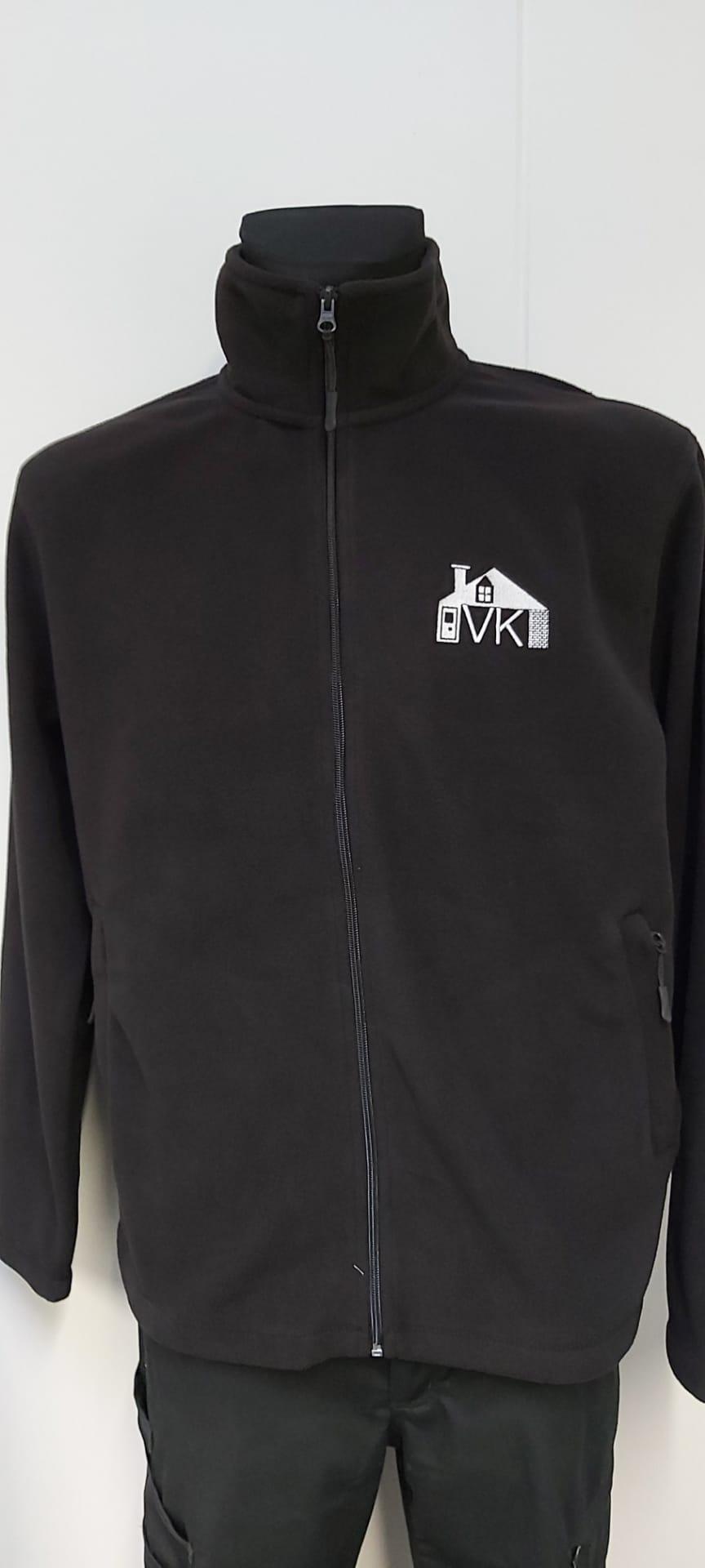 geborduurd logo Verdonck Koen