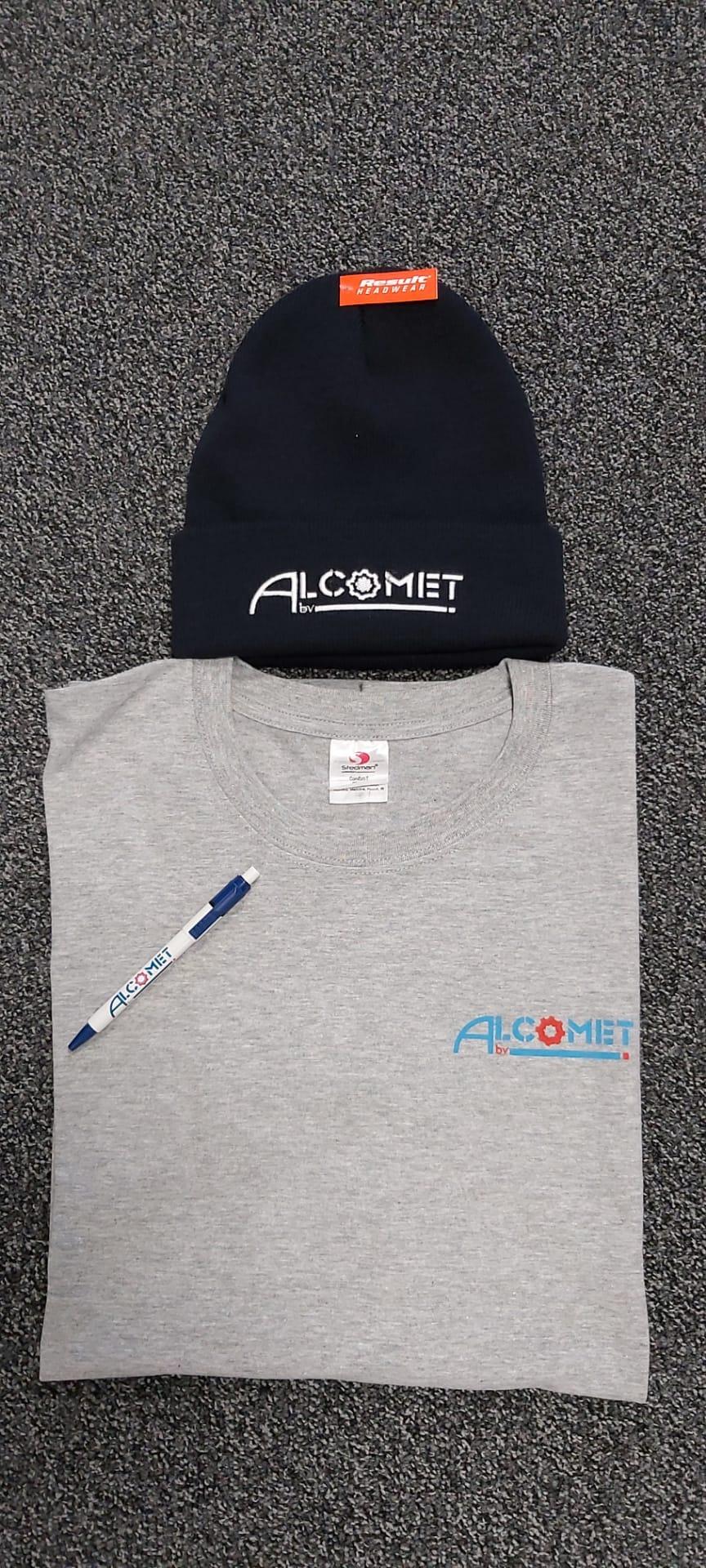 kleding Alcomet
