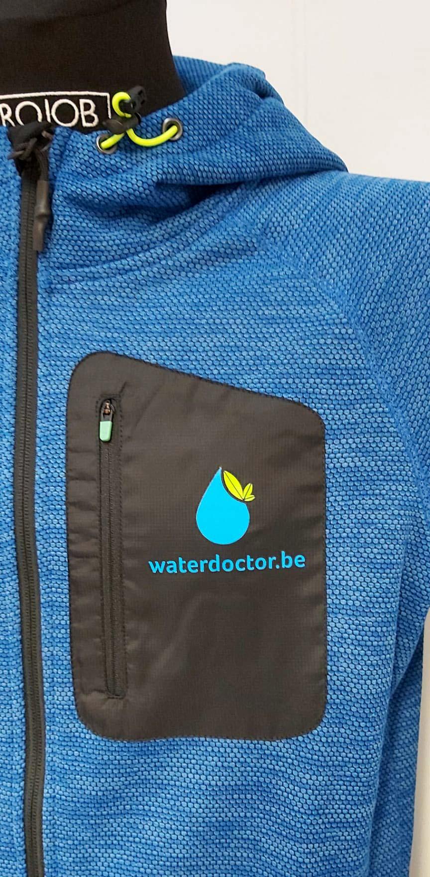 meerkleurendruk waterdoctor 1